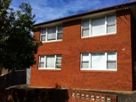 Apartment - 6/40 Renwick St...