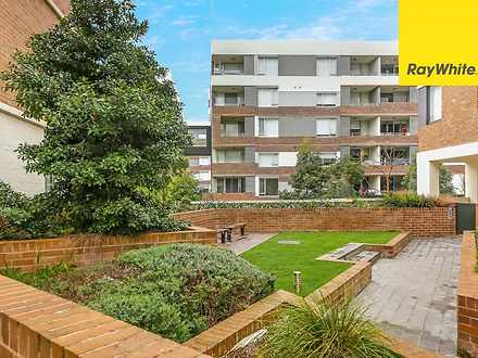 Apartment - 408/7 Washingto...