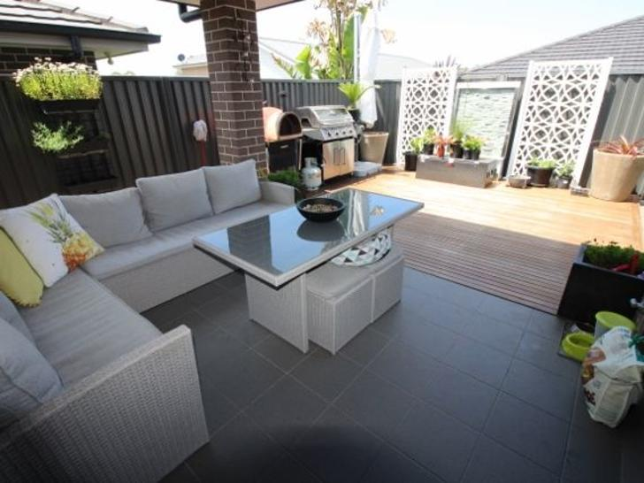 20 Binyang Avenue, Glenmore Park 2745, NSW House Photo