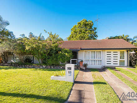 17 Cromarty Street, Kenmore 4069, QLD House Photo