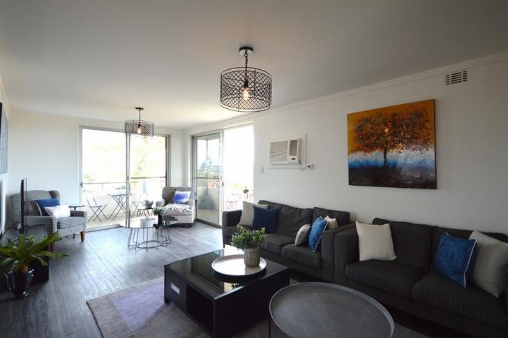 Apartment - 9/2 Hampton Str...