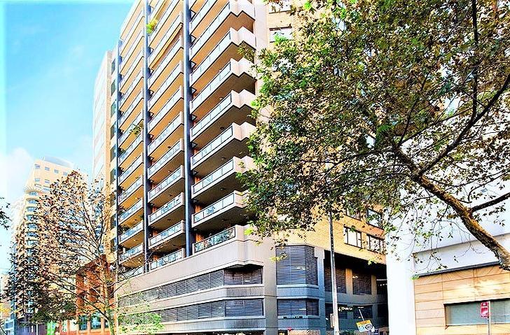 Apartment - 12/278-284 Suss...