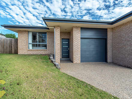 1/4 Samuel Court, Darling Heights 4350, QLD Unit Photo