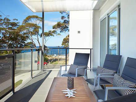2D OF 1 Beach Street, Huskisson 2540, NSW House Photo