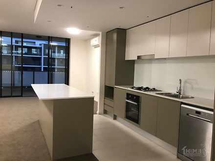Apartment - 423/10 Hezlett ...