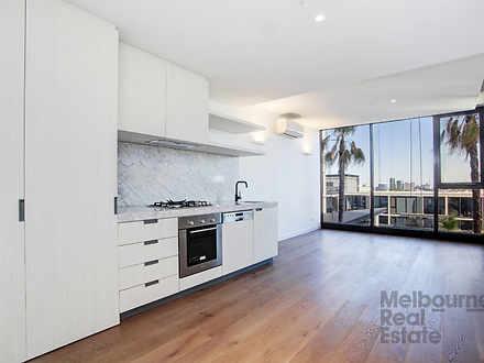 802/33 Blackwood Street, North Melbourne 3051, VIC Apartment Photo