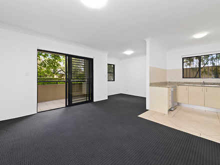 Apartment - 1/36A Prince St...