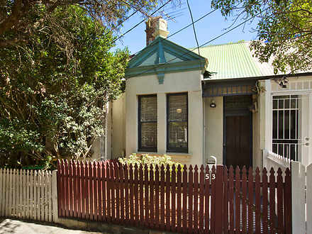 53 Laura Street, Newtown 2042, NSW House Photo