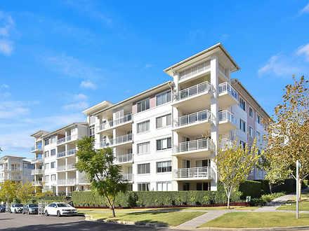 Apartment - 507/4 Rosewater...