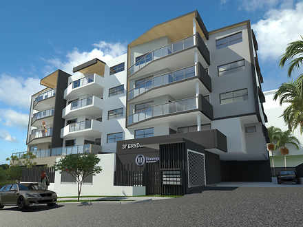 Apartment - 2/37 Bryden Str...