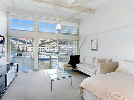 Studio - 357/6 Cowper Wharf...