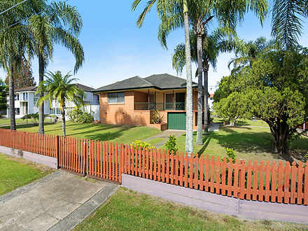 House - 21 Chater Street, C...