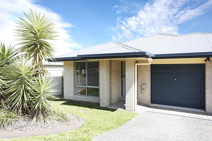 1/9 Applewood Court, Kallangur 4503, QLD Duplex_semi Photo