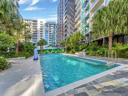 Apartment - 812/1033 Ann St...