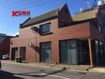 Townhouse - 38 Selby Street...