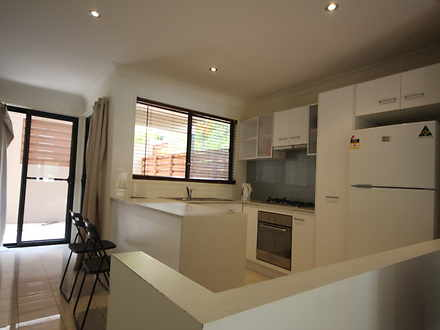 2/30 Depper Street, St Lucia 4067, QLD Townhouse Photo