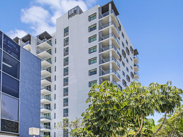 Apartment - A52/27 Manning,...