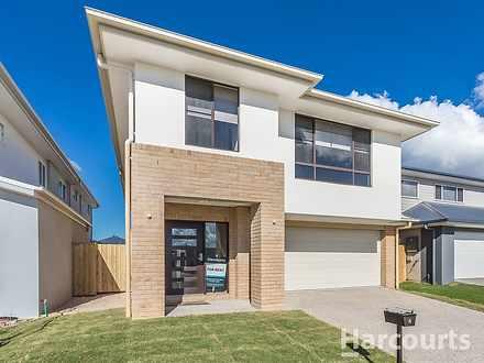 4 Kershaw Crescent, Mango Hill 4509, QLD House Photo