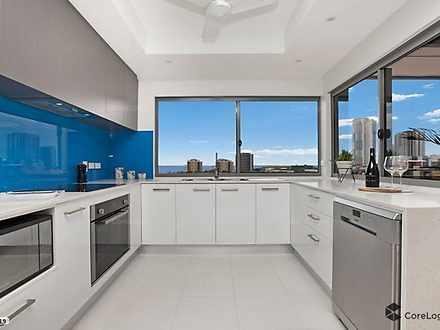 Apartment - 107/12 Harvey S...