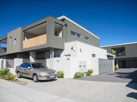 Apartment - 4/429 Flinders ...