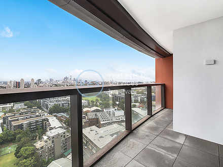Apartment - 2205/6 Ebsworth...