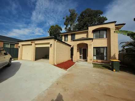 House - 197A Beames Avenue,...
