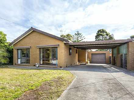 7 Mountain View Avenue, Avondale Heights 3034, VIC House Photo