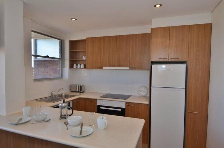 84/43 Musgrave Street, Mosman 2088, NSW Apartment Photo