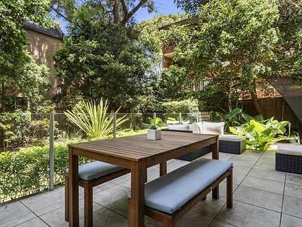 4/39 Rosalind Street, Cammeray 2062, NSW Apartment Photo