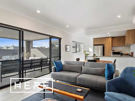 Apartment - 4/14 Brady Stre...