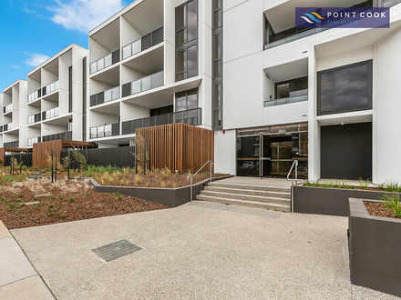 Apartment - 236/33 Quay Bou...