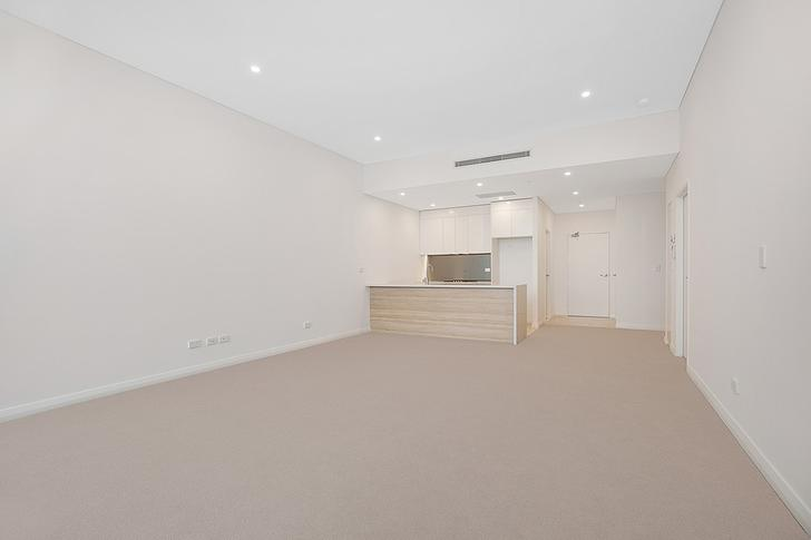 901B/12 Nancarrow Avenue, Ryde 2112, NSW Apartment Photo