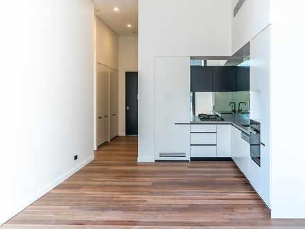 Apartment - 63/6-8 Crewe Pl...