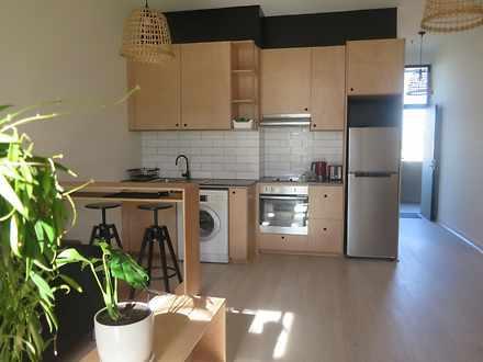 Apartment - Collingwood 306...