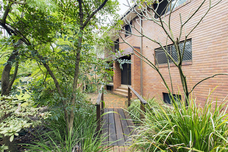 Apartment - 3/22 Rylatt Str...