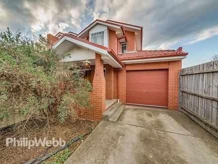 80 Forrest Street, Albion 3020, VIC Townhouse Photo
