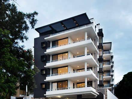 Apartment - 601/10-12 Lima ...