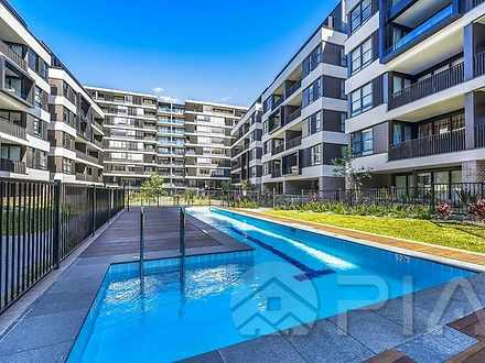 A2G06/24B George Street, Leichhardt 2040, NSW Apartment Photo