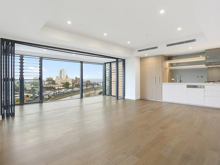 LEVEL 12/80 Alfred Street, Milsons Point 2061, NSW Apartment Photo