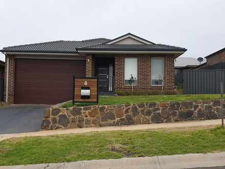 House - 8 Atley Street, Bac...