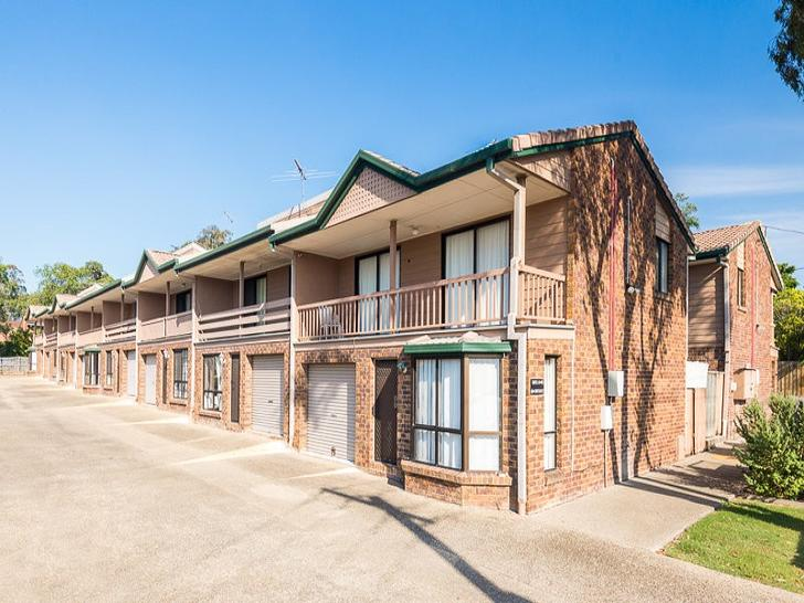10/2 Bishop Street, Eagleby 4207, QLD Townhouse Photo