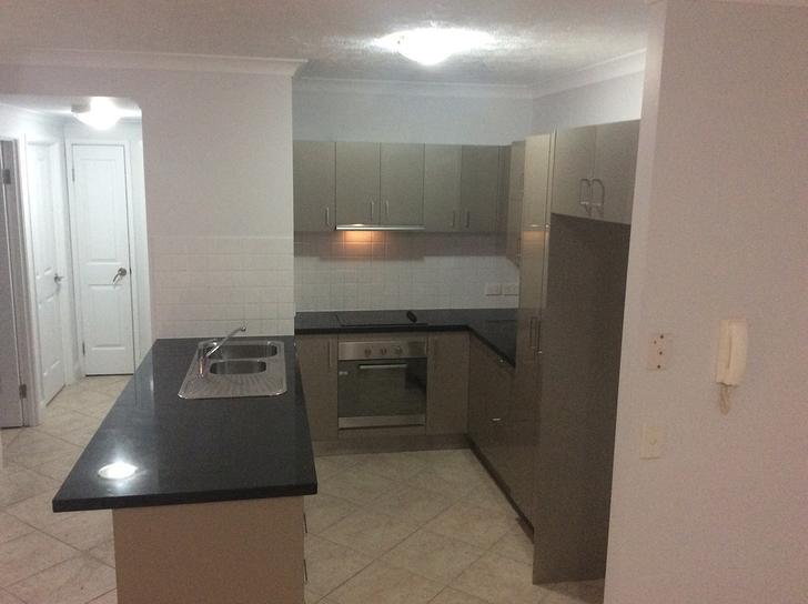 100 Ninth Avenue, Railway Estate 4810, QLD Unit Photo