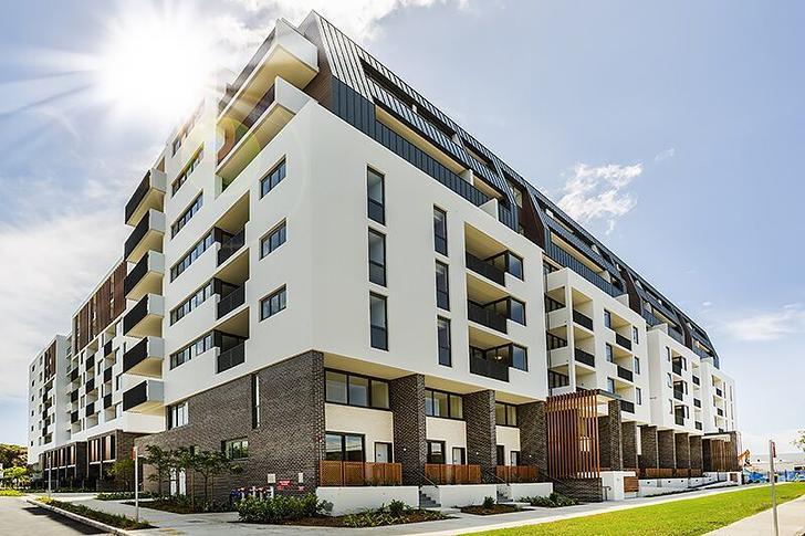 Apartment - B806/70 Macdona...