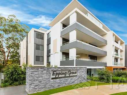 3/10-14 Hazlewood Place, Epping 2121, NSW Apartment Photo