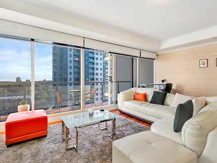 109/632 St Kilda Road, Melbourne 3004, VIC Apartment Photo