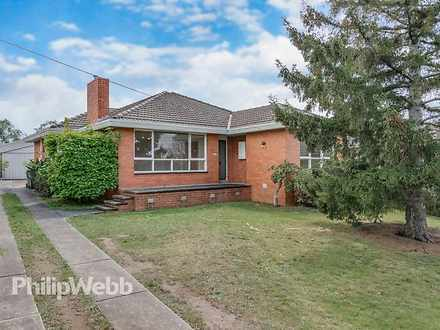 41 Morna Road, Doncaster East 3109, VIC House Photo