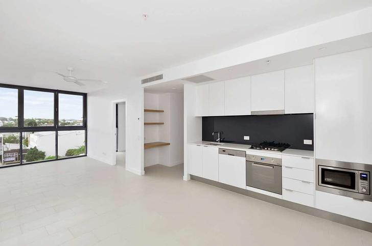 612/128 Brookes Street, Fortitude Valley 4006, QLD Apartment Photo