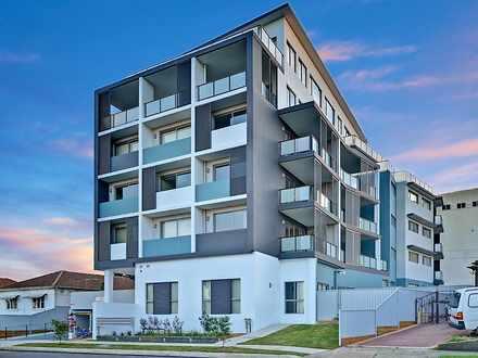 Apartment - 8/19-21 Enid Av...