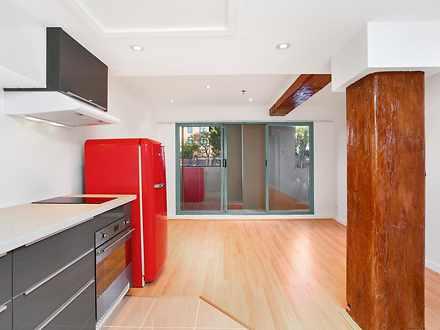 Apartment - 112/88 King Str...