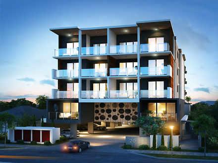Apartment - 8/20 Primrose S...